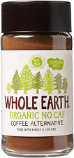 Whole Earth Organic No Caf 100 g Pack of 3