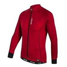 Unbranded Red Cycling Jerseys