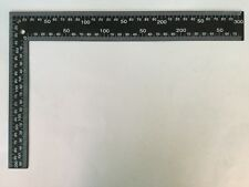 "METAL ROOFING/RAFTER/SET SQUARE heavy duty METRIC/IMPERIAL 8""x12"" 200x 300mm"