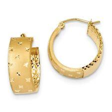 rose quartz vintage hoops multi colored hearts Assorted earrings studs womens jewelry pierced gift fan