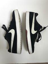Nike Skateboarding SB Eric Koston 1 One - Black Pimento White - size 9.5 - 2011