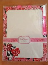 LILLY PULITIZER MESSAGE BOARD DRY ERASE FEATURED IN ALPHA OMICRON PI  NIP