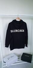 Sweat à capuche Balenciaga Noir (S-XXL)