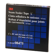 3M-8475 0.37 in. Seam Sealer Tape  FREE SHIPPING
