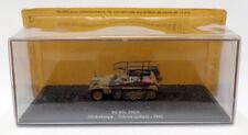 Altaya 1/72 Scale A2520B - Sd.Kfz. 250/5 Half Track Truck - Lybia 1942