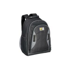 Allit Werkzeugrucksack Werkzeug Rucksack Werkzeugtasche MC Plus L 360x220x450mm