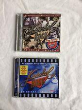 2 CDs Kuschelrock Special Edition Die Schonsten Movie Berlin, Babyface, Roxette