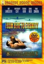 From Here To Eternity (DVD, 2002)