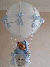 Winnie the Pooh  Hot Air Balloon Light /Lamp Shade   Custom made
