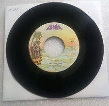 Hector Lavoe Ceora / Llore FANIA 872 VG 45 RPM  #291