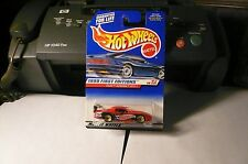 Hot Wheels: Olds Aurora GTS-1 (1999 First Edition) moc