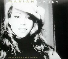 Mariah Carey Always Be My Baby (1996) [Maxi-CD]