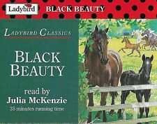 BLACK BEAUTY  CASSETTE READ BY JULIA MCKENZIE LADYBIRD CLASSICS AUDIOBOOK