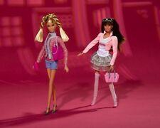 Simba Steffi Love 1x Supermodel Go Tokyo rendiges Outfit 2-fach sortiert