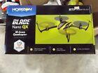 Blade Nano QX 18 gram Quad Copter BLH7600 mode 2