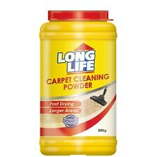 Long Life 500g Carpet Cleaning Powder
