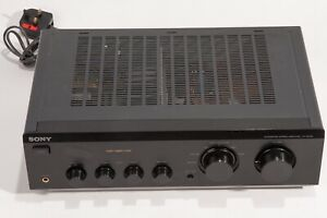 Sony TA-FE230 Stereo Integrated Amplifier