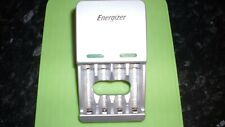 Energiser AA & AAA battery charger