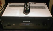 NAD C 388 Hybrid Digital DAC Amplifier with Remote & Manual