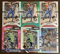 JIMMY BUTLER PRIZM LOT x (12) SILVER REFRACTORS, GREEN, PINK ICE, DISCO++