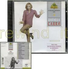 "RAFFAELLA CARRA' ""I SUCCESSI"" RARO CD 1994 - SIGILLATO"