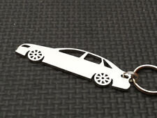 AUDI A4 B8 keyring S LINE TUNING SPOILER S4 RS4 V8 QUATTRO T LIP keychain emblem