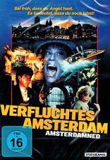 DVD NEU/OVP - Verfluchtes Amsterdam - Huub Stapel & Monique Van De Ven