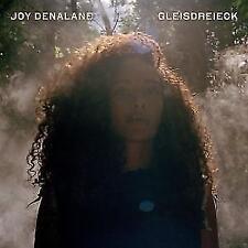 Gleisdreieck (2LP Inkl.DL Voucher) von Joy Denalane (2017)