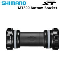 SHIMANO SM MT800 68/73mm Hollowtech II MTB Bottom Bracket