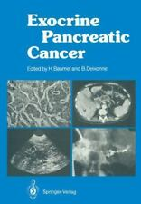 Exocrine Pancreatic Cancer (2011, Paperback)