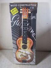 Limited Edition R-70 Roy Rogers Wood Acoustic Guitar NIB NOS Jefferson MFG USA