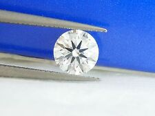 AGS CERTIFIED .52CT F/SI1 Round Diamond  Same Company that Hearts on Fire uses!