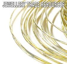 Gioiellieri hallmakable SOLDERING 18ct GOLD saldatura facile per le Riparazioni di Gioielli