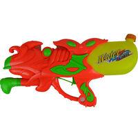 WATER GUN PISTOL TURBO POWER SHOOTER SPRAY PUMP ACTION SOAKER BLASTER FUN KIDS