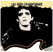 LOU REED: TRANSFORMER CD INC 2 BONUS TRACKS / THE VELVET UNDERGROUND / NEW
