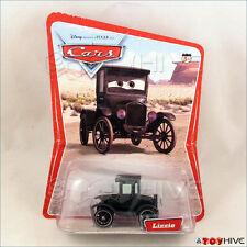 Disney Pixar Cars Lizzie original desert series 12 back 12C A29 1L