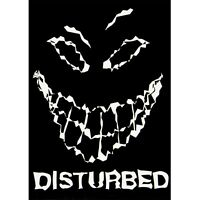 Disturbed - Eye Postcard