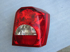 Dodge Caliber Taillight Rear Tail Lamp OEM 2007 2008 2009 2010 2011 Right Side