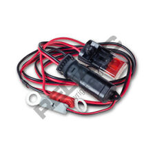 NEW Redarc 12V Charging Cable with Ring Terminals SBC12ACC1-5