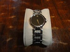 Vintage Movado Lancy Museum stainless steel watch - 84 A1 844 - Sapphire Crystal