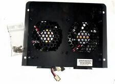 Synology DS411 + Spare PART 2x FAN HDD + Caddy Metal + Screws