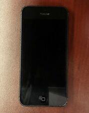 Apple iPhone 5 - 16GB - Black & Slate (Sprint)
