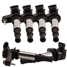 Ignition Coils Pack of 6 for Chevrolet Traverse Vectra Gmc Acadia 2008 2009 New