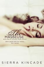 The Masseuse (Paperback or Softback)