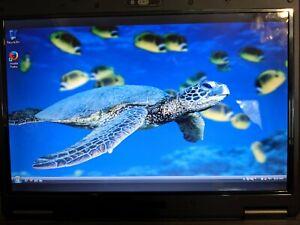 Bytespeed S96 Laptop 1.80GHz T5670 C2D, 100 GB, 2GB RAM DVD Multi, Windows Vista