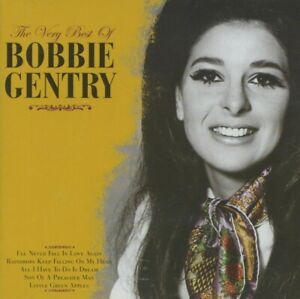 BOBBIE GENTRY - THE VERY BEST OF CD ~ GREATEST HITS ~ GLEN CAMPBELL *NEW*