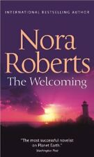 BOOK-The Welcoming,Nora Roberts