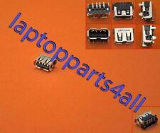 NEW  Emachines E430 E725 E727  Replacement USB Port Jack Socket