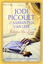 Between the Lines-Jodi Picoult, Samantha Van Leer