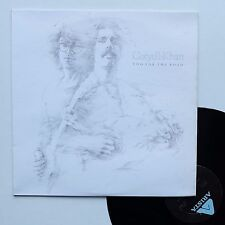 """Vinyle 33T Coryell - Khan  """"Two for the road"""""""